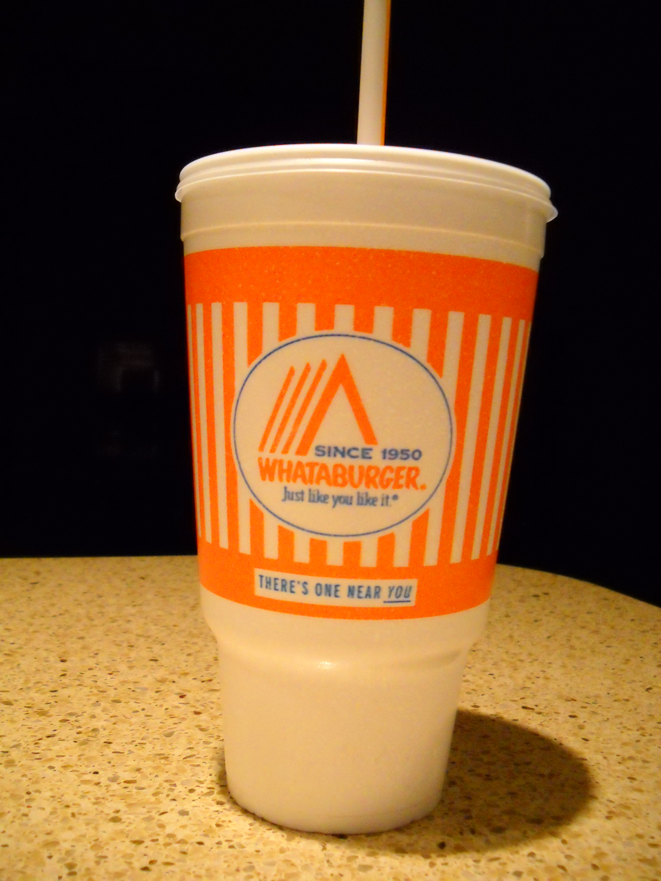 in defense of styrofoam cups the south in my mouth