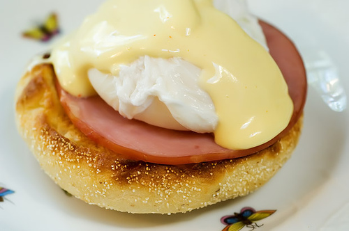 Eggs Benedict | the south in my mouth