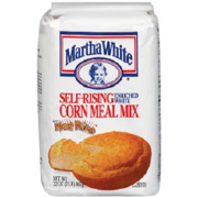 Martha White Self-Rising Corn Meal Mix is made with Hot Rize, a little MARTHA Shop Our Huge Selection· Explore Amazon Devices· Read Ratings & Reviews· Deals of the Day.